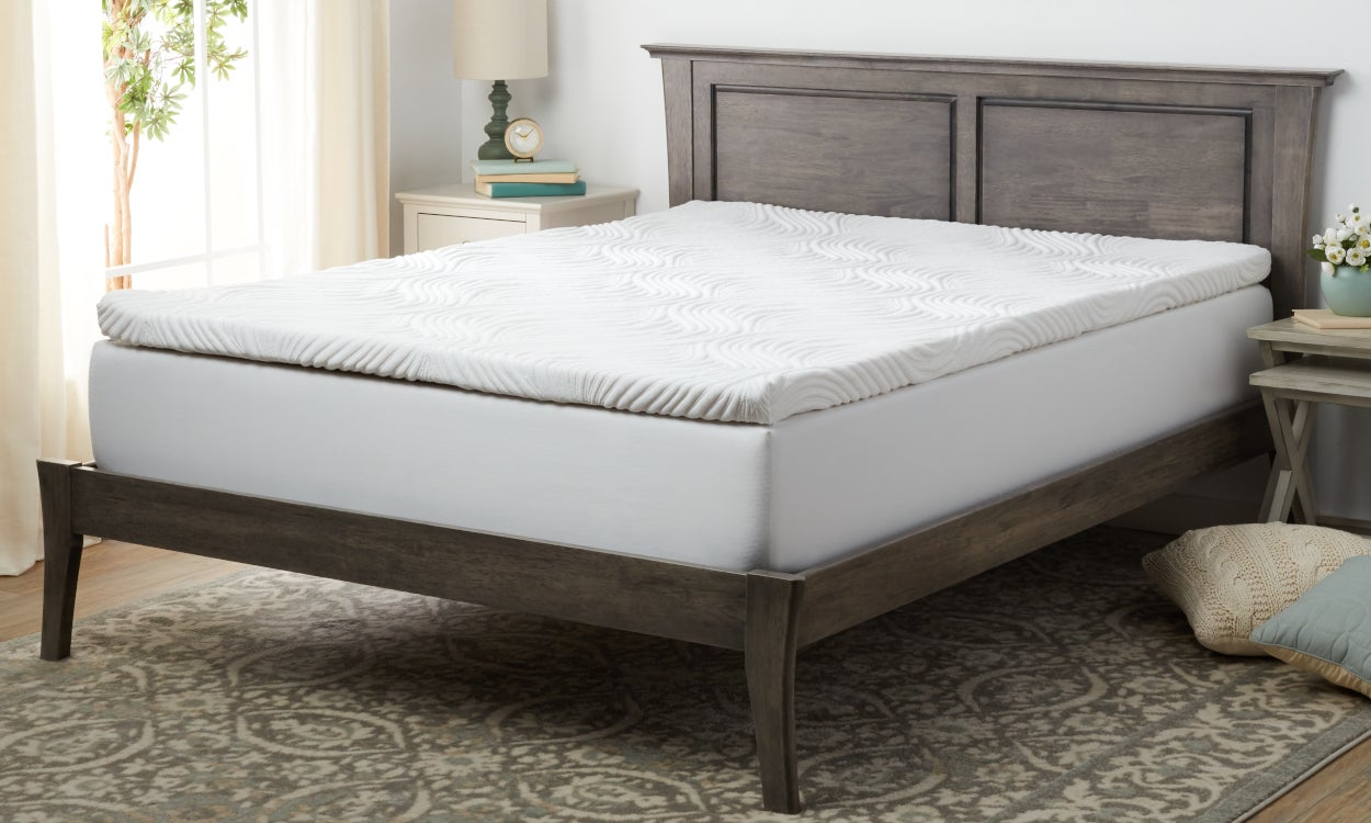 Best Ways To Clean A Memory Foam Mattress Topper