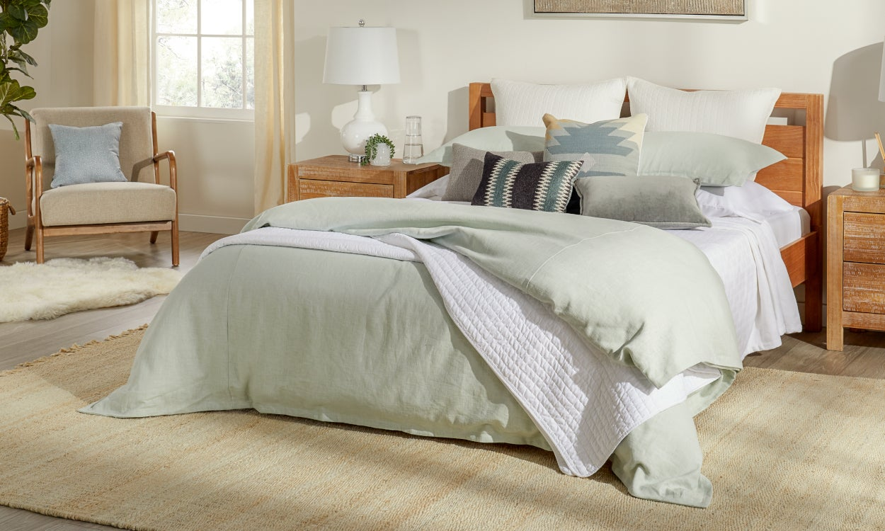 Hypoallergenic Bedding Covers