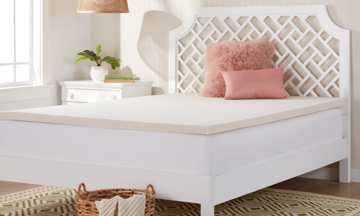 Memory Foam Mattresses, Pads, and Toppers