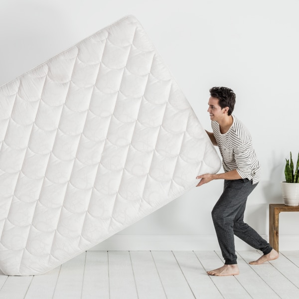 Remove Your Mattress