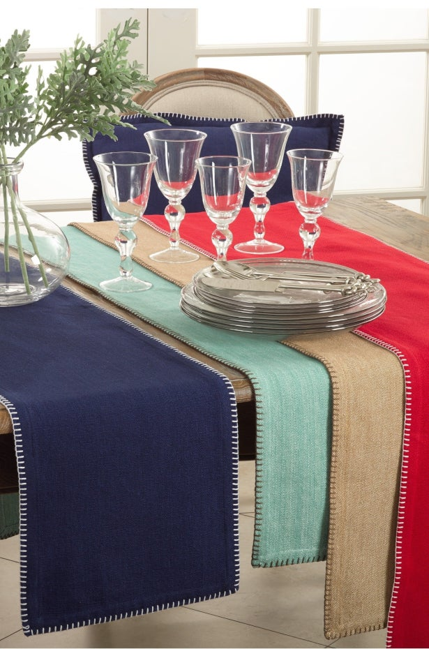 How to Choose the Right Size Table Runner