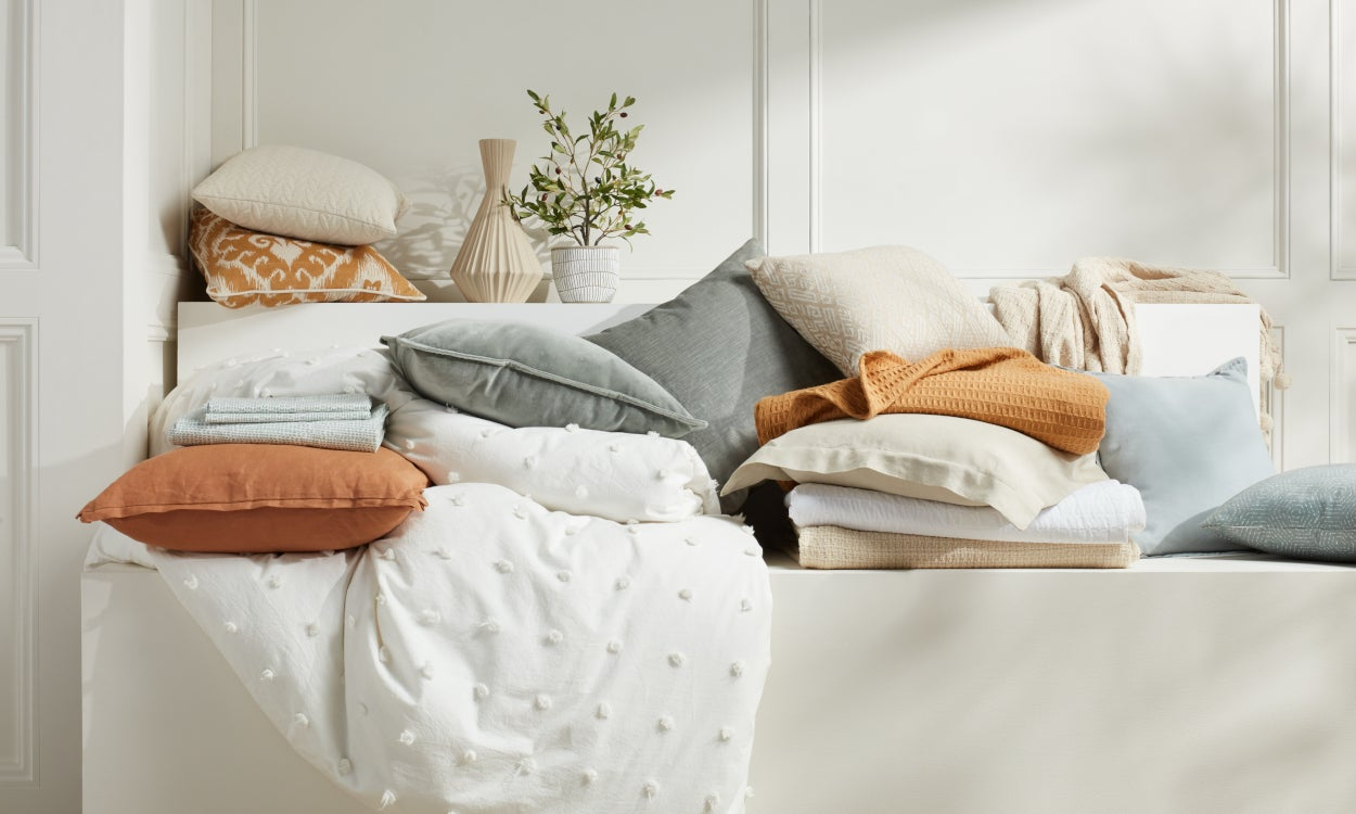 Use Hypoallergenic Bedding