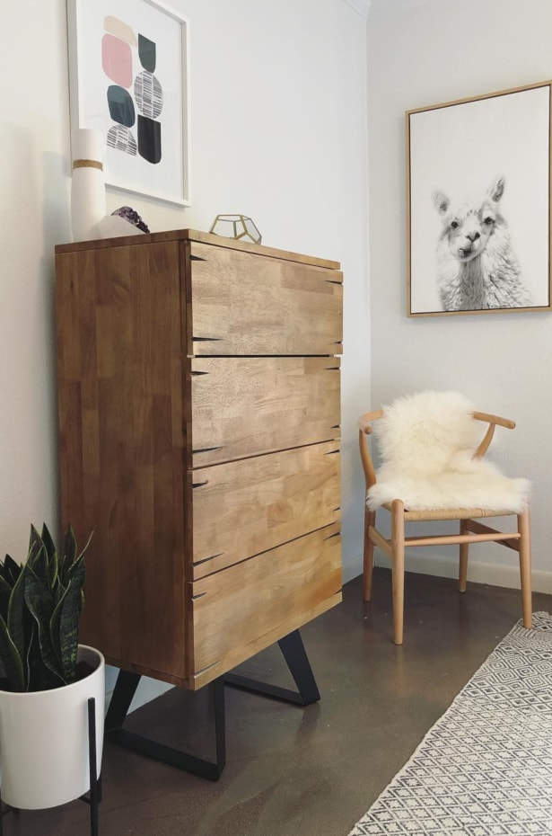 Scale Your Bedroom Furniture