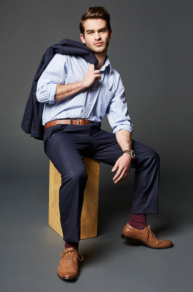 2b5b36ea6704b Your Guide to Buying a Men's Suit | Overstock.com