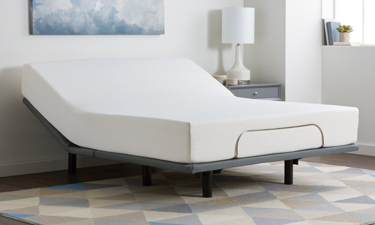 Adjustable Mattress for Nonspecific Localized Pain