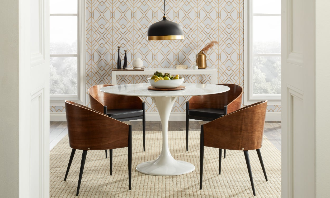 Necessary Details In Dining Rooms Updated