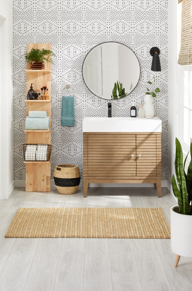 Bath Mat Vs Bath Rug Which Is Better Overstock Com