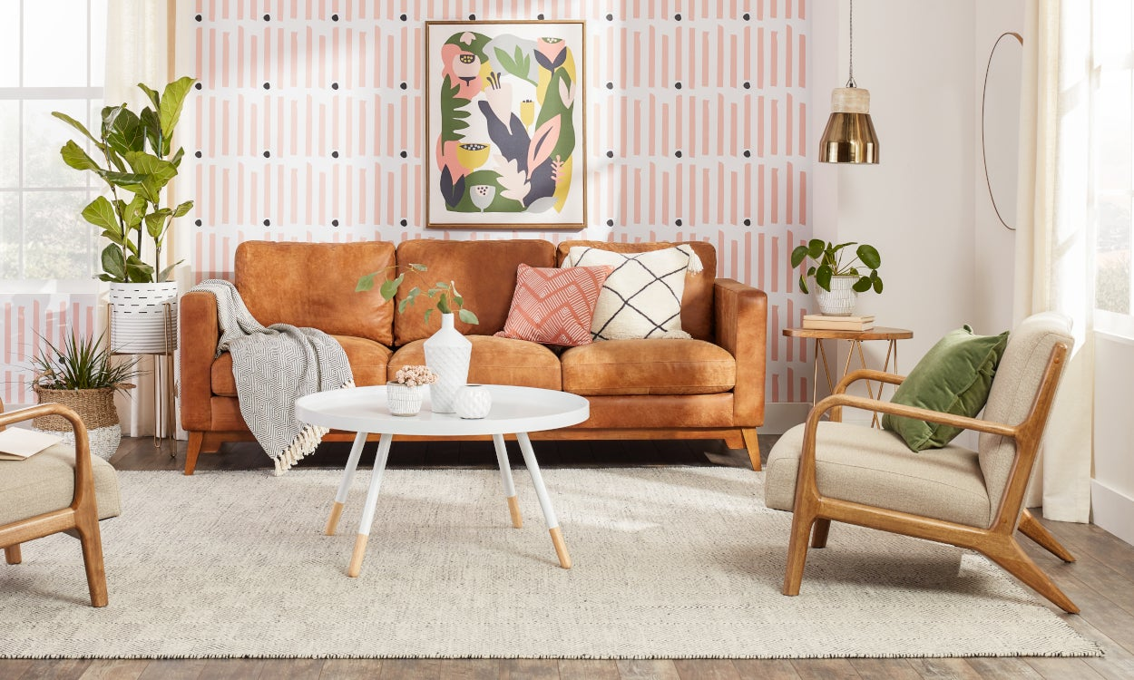 Nail Down Your Style for a Cohesive Home Design