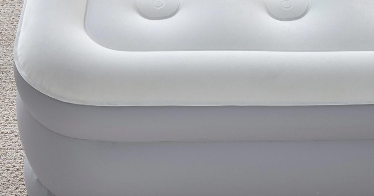futon air mattress