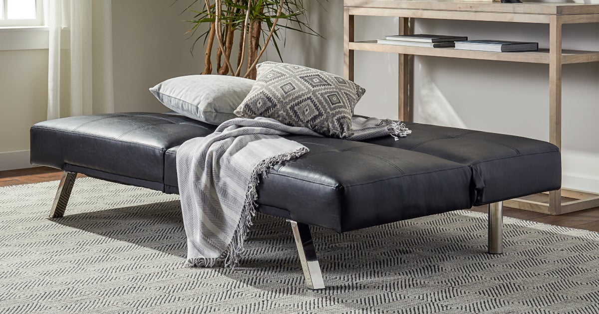 Futon Bed More Comfortable