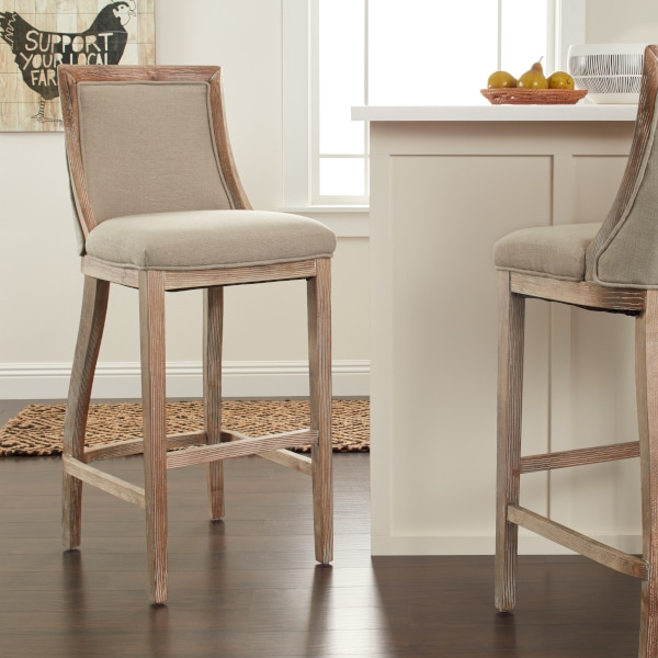 Swell Your Guide To Finding The Perfect Bar Stool Height Machost Co Dining Chair Design Ideas Machostcouk
