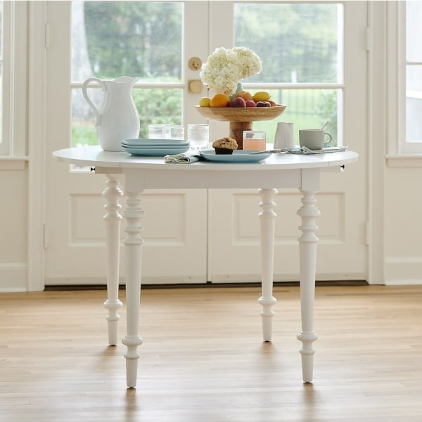 Drop Leaf Table Base Types