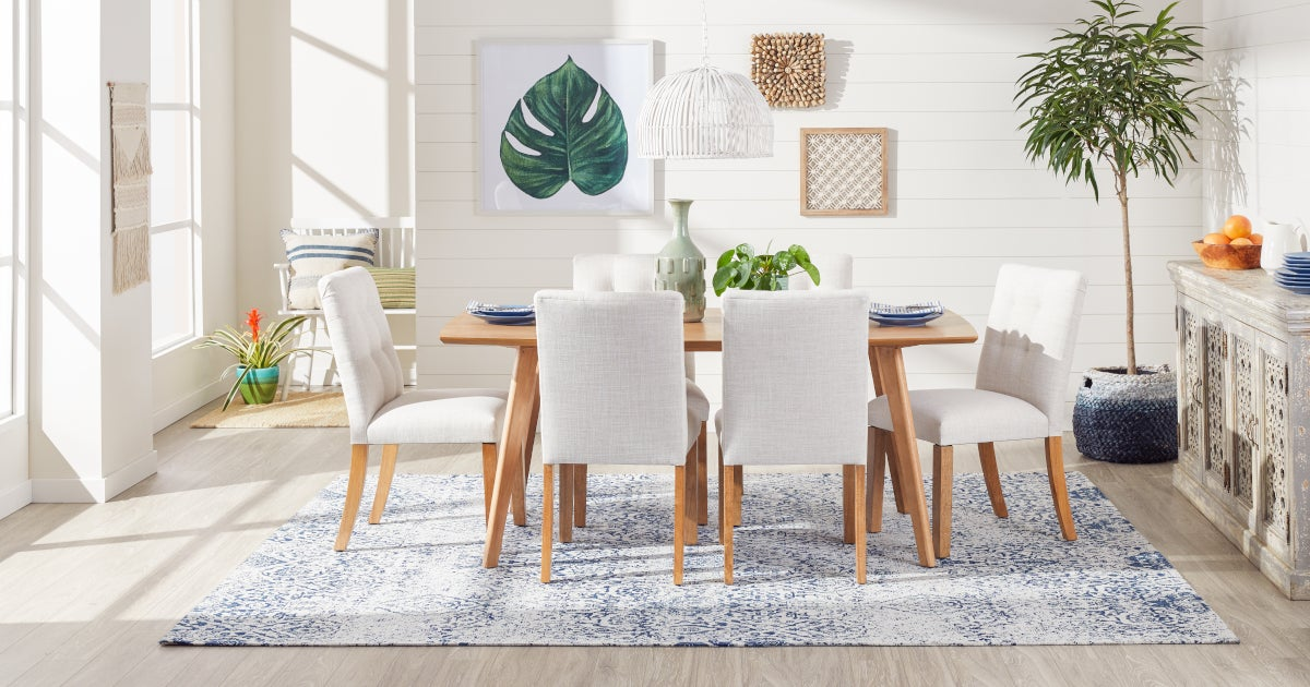 Dining Room Rug Ideas For Your Style