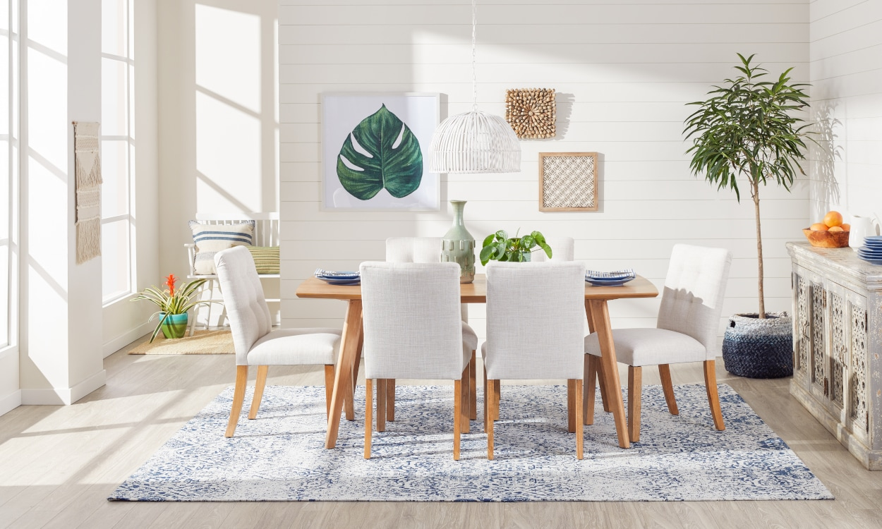 Top 5 Dining Room Rug Ideas for Your Style | Overstock.com