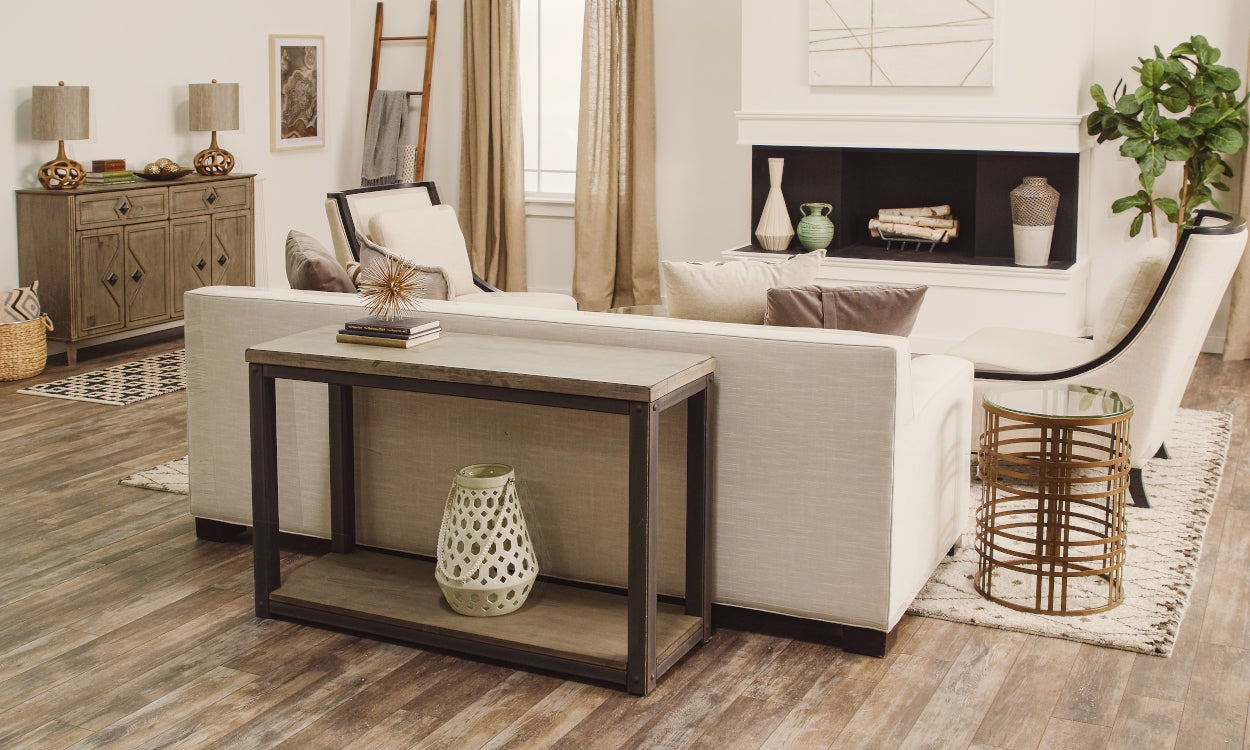 How to Arrange Family Room Furniture  Overstock.com