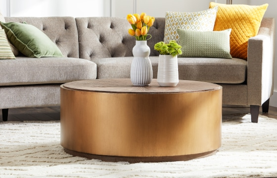 Affordable Coffee Table