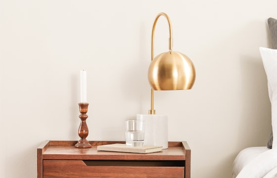 Affordable Table Lamp