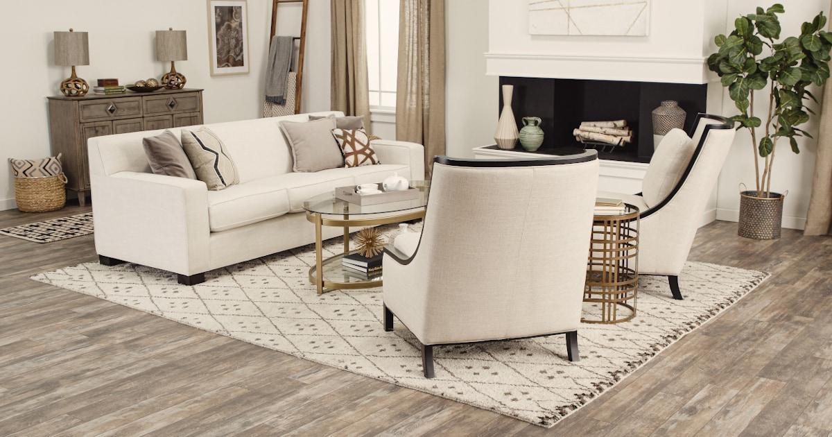 How to Arrange Family Room Furniture | Overstock.com
