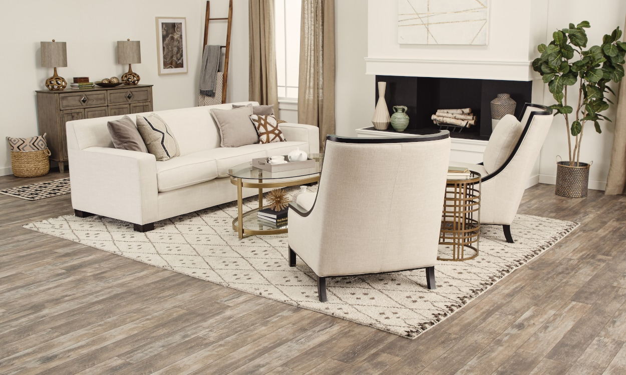 How To Arrange Family Room Furniture Overstock Com