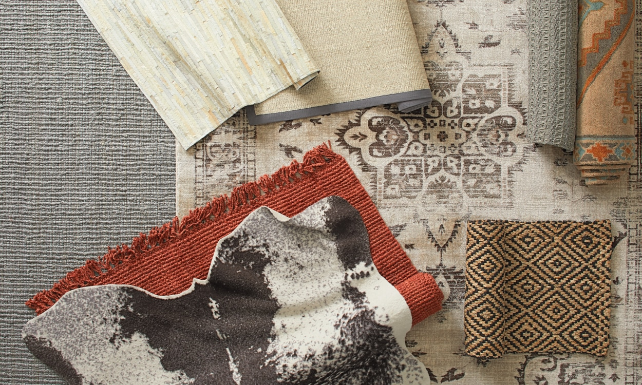 Types of Rug Construction