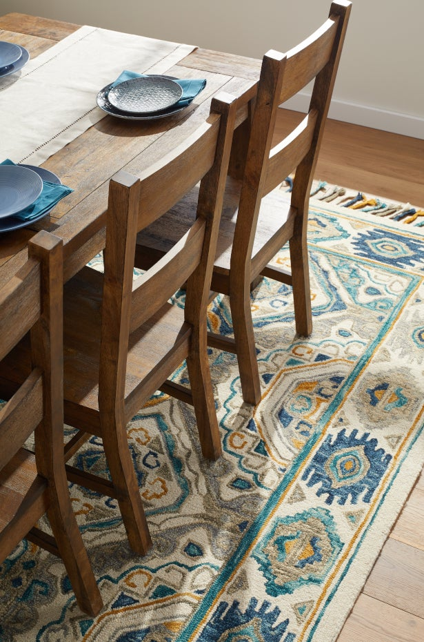 Hand-Tufted Rug Durability and Maintenance