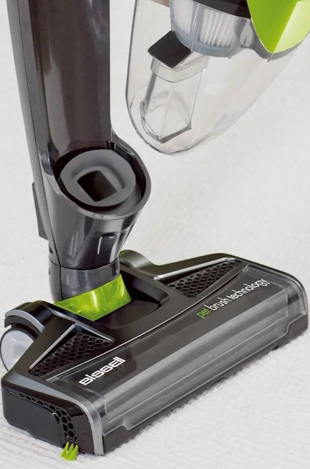 Vacuum Your Polypropylene Rug