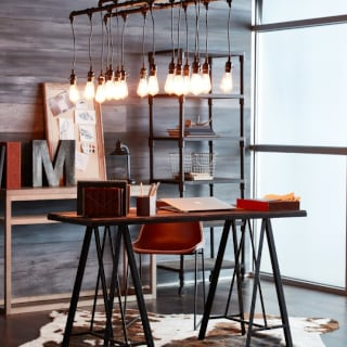Home Office Lighting Ideas For Chic Professionalism Overstock Com