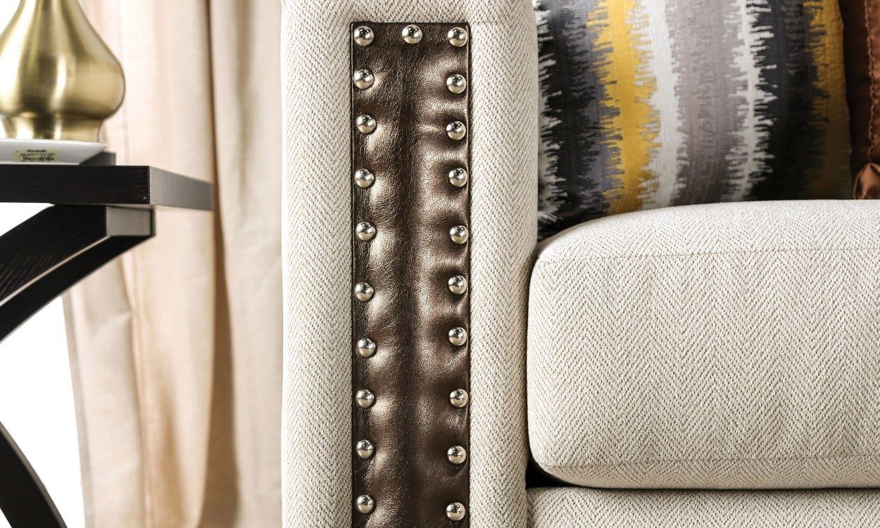 how to clean a chenille sofa