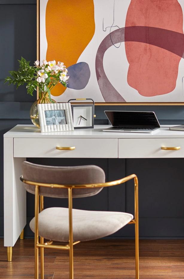 modern & contemporary desk