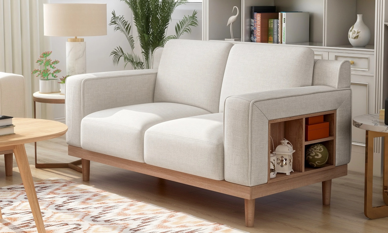 scratch resistant couch